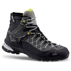 Salewa Male Alp Trainer Mid Gtx Hiking Boots - Men's