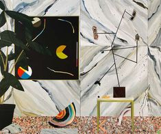 paul wackers painting - Google Search