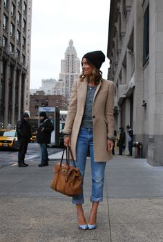 Perfect everyday outfit and those shoes!