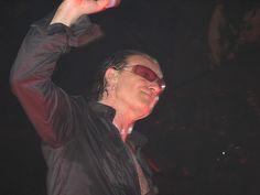 Bono - San Diego - March 30, 2005