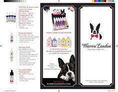 Brochure Pack of 10