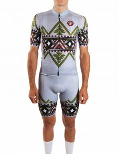 WOOOW..... Attaquer Aztec Grey Marle Front