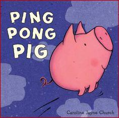 Ping Pong Pig ♥