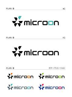 plus_Nさんの提案 - ネット企業のロゴ制作   ランサーズ