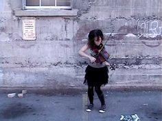 Hip Hop Violin - Right Round