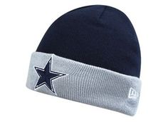 Men s Dallas Cowboys Knit Hat available at  Big5 Cowboys Men 37890e593