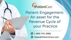 Why Patient Engagement is given more importance?