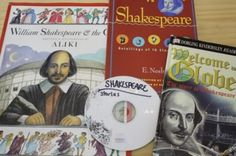 Shakespeare resources and ways to study for homeschool