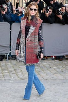 84 of Olivia Palermo's best looks - Image 58