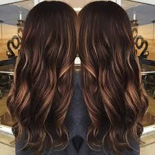 Image result for light brown hair with caramel highlights