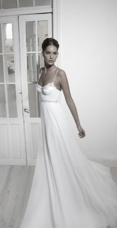 The Bustier / Wedding Style Inspiration / LANE