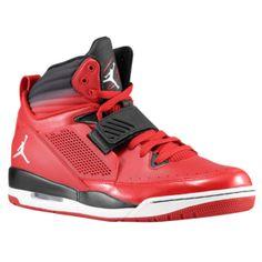Jordan Flight 97 - Men s - Gym Red White Black 6e4cb87ff
