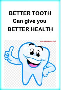Better oral health can give better general health Healthier You, How To Stay Healthy, Oral Health, Health And Wellness, Medical Help, Dental, Advice, Canning, Dental Health