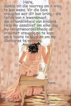 Prayer Quotes, True Quotes, Great Quotes, Inspirational Quotes, Uplifting Christian Quotes, Afrikaanse Quotes, Heres To You, Scripture Verses, Scriptures
