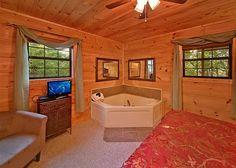 Dream Maker #120 | 1 Bedroom Cabins | Pigeon Forge Cabins | Gatlinburg Cabins
