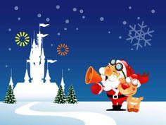 image of Santa Claus