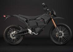 Zero electric bike!!!
