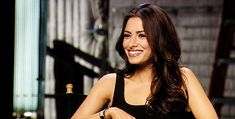 Root and Shaw images Sarah Shahi wallpaper and background photos