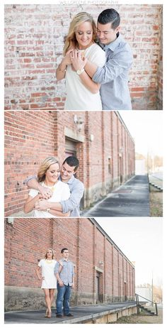 Keli & Derek's engagement session, Farmville NC, Will Greene Photography