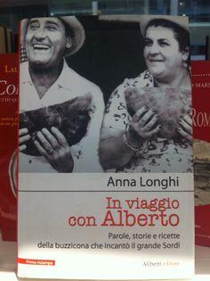 La vera storia di Anna e Alberto. I ricordi più belli. Questo libro lo trovi All'ostaria Romana Buzzicona