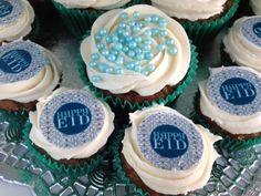 Cute Eid cupcakes!