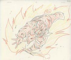 Mirai Gohan-Naotoshi SHIDA - TV Special DBZ N°2 - 1993.