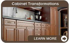 Rust Oleum Kitchen Cabinet Transformation Russett