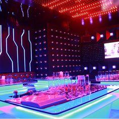 Mẫu thiết kế phòng karaoke ấn tượng,chuyên nghiệp