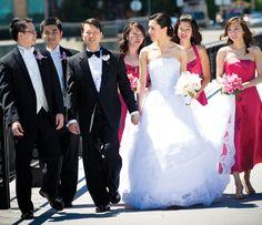 Chinese Wedding Traditions. ManhattanBride.com