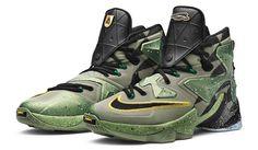 176cdbf0 Nike LeBron 13 All Star Release Date Online Sneaker Store, Sneaker Stores,  New Sneaker