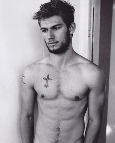 Alex Pettyfer oh yess I remember you fondly from Magic Mike