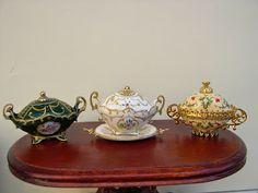 El palacio de mi princesa: Objetos variados