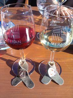 Der Wein ist mein!
