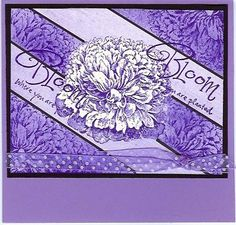 Mum from Stampland Chicago by Karen Wallace - Cards and Paper Crafts at Splitcoaststampers