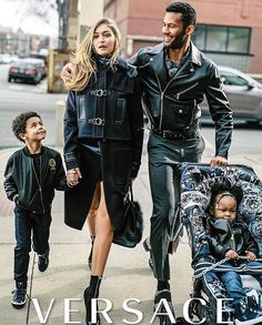 This is everything. @versace_official did it right.  #style #daily #ootd #lookoftheday #inspo #insta #igdaily #instafashion #fashiongram #fashionista #fashionstyle #fashionblogger #fashiondiaries #fashion #beauty #beautyblogger #blogger #fashionaddict #beautyaddict #family #biracial #editorial
