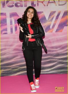 Nash Grier Presents to Alessia Cara at MuchMusic Video Awards Photo Nash Grier shows off a fresh haircut while arriving at 2016 theMuchMusic Video Awards held at MuchMusic HQ on Sunday (June in Toronto, Canada. These Girls, How Far Ill Go, Nash Grier, Good Music, Photo Galleries, Punk, Singer, Moana, Beauty