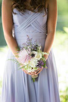 Soft purple wedding bouquet | Photography: Studio Something - studiosomething.com Read More: http://www.stylemepretty.com/australia-weddings/2014/10/06/rustic-soft-southern-highlands-wedding/