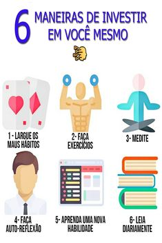 Self Development, Personal Development, Motivational Phrases, Good Habits, Muscle Fitness, Life Organization, Thing 1, Mbti, Best Self