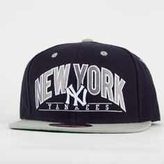712d48ca95b AMERICAN NEEDLE Yankees Mens Snapback Hat. From  American Needle. Price    26.99