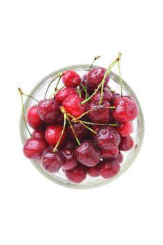 Cherries by Anastasiya Kononenko
