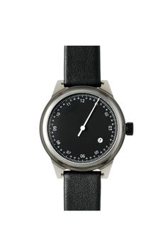 Squarestreet Minimalist Watch