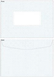 (envelope - front & back) Card Creator, Hobbies And Crafts, Card Making, Scrapbooking, Printables, Knitting, Diy, Free, Ideas