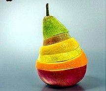 Applecitruspear