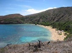 Hanauma Bay Nature Preserve...snorkeling?