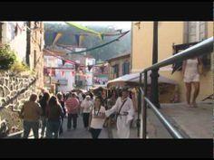 Mercado Medieval Corcubion 2011