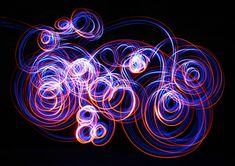 Painting With Light sounds like a slightly strange idea for a digital photography class, but there is a long history that goes back a ways, in fact Picasso was known for his light paintings.  These...