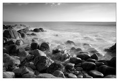Bretagne - Finistère - Bénodet     toujours à la Pointe Saint Gilles un peu plus à l'ouest....  Finistère Bretagne