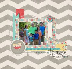 Key to My Heart TEMPLATE: 121345 By Cassie Balser 8 x 8 Storybook Celebrate motherhood and showcase the little people who hold a big place in your heart with this darling print. This would make a wonderful Mother's Day gift and also coordinates with several other Key to My Heart projects.