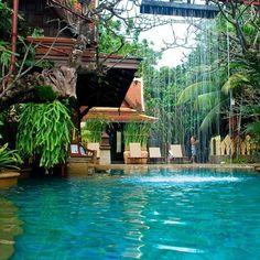Sawasdee Village, Thailand