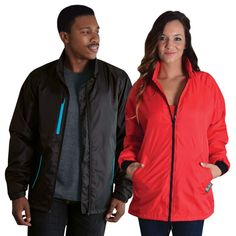 Show products in category Leisure Jackets Work Wear, Bomber Jacket, Athletic, Zip, How To Wear, Jackets, Products, Fashion, Outfit Work